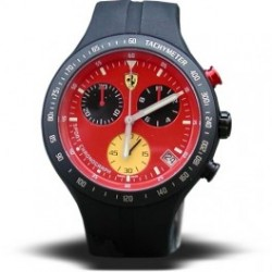 MONTRE FERRARI Ferrari Pit Crew Watch