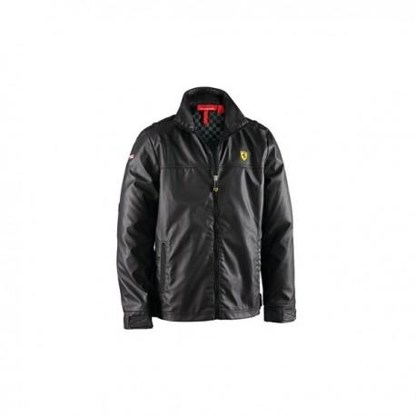 Ferrari modèle de veste de course Veste de colection la Scuderia Ferrari