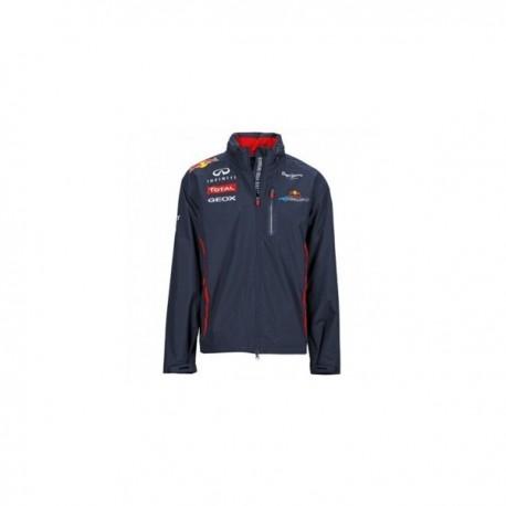 Blouson RED BULL rainjacket offiicial teamline taille XL