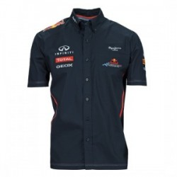 CHEMISETTE EQUIPE RED BULL TAILLE XL