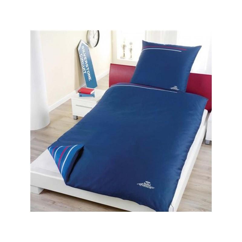 housse de couette bleu housse de couette spotty bleu coton 240x220 housse de couette housse de. Black Bedroom Furniture Sets. Home Design Ideas