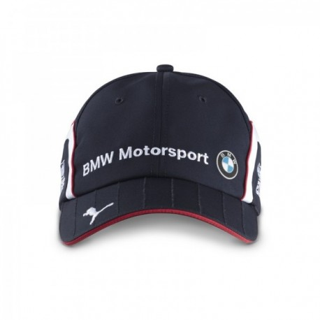 casquette bmw motorsport. Black Bedroom Furniture Sets. Home Design Ideas