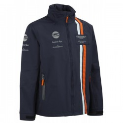 VESTE ASTON MARTIN REPLICA TEAM