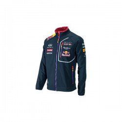 RED BULL Official Teamline Rainjacket - veste de pluie