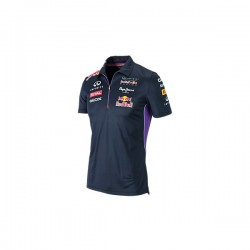 TEE-SHIRT OFFICIEL RED BULL TEAMLINE FONCTIONNELLE